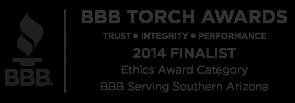 Ethics Finalist